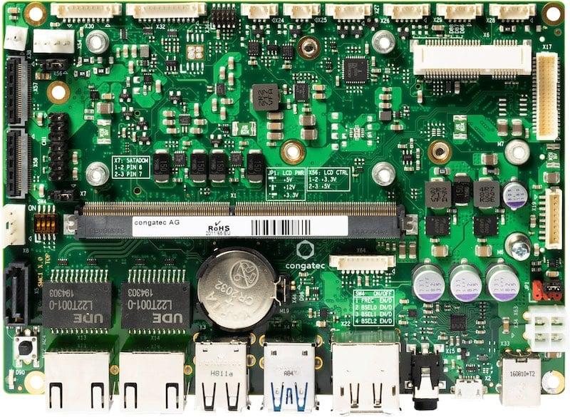 conga-SMC1/SMARC-ARM