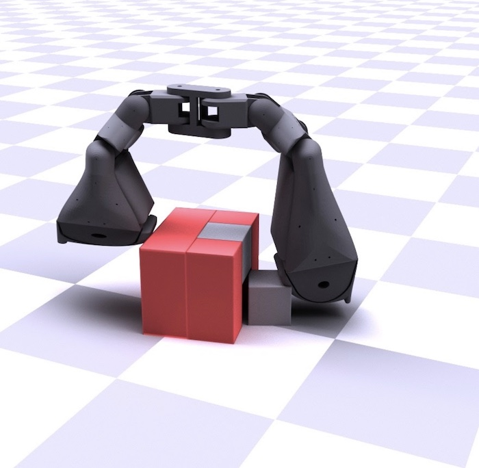 Rigid robots can be re-optimized into free moving tools by reapplying CSAIL's latest algorithm that increases flexibility.