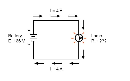 Ohm S Law How Voltage Current And Resistance Relate Ohm S Law Electronics Textbook
