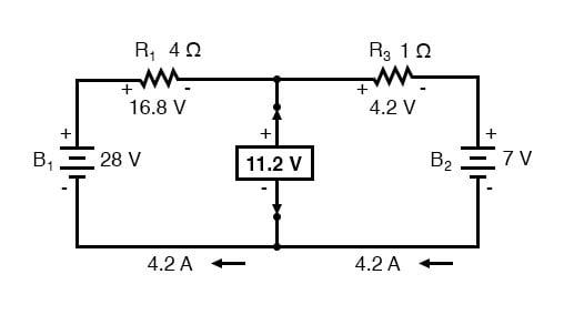 Thevenin's Theorem | DC Network Analysis | Electronics ...