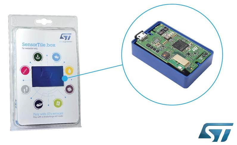 3 Hardware-to-Cloud Design Kits That Simplify IoT Connectivity and