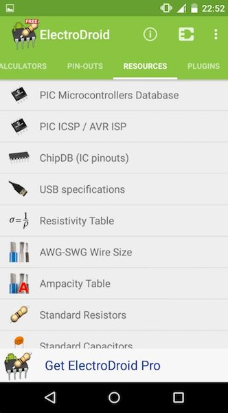 5 Great Android Apps for Electrical Engineers - News