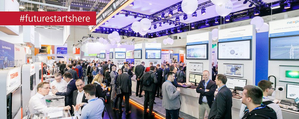 Upcoming Embedded World 2020 Demonstrates The Latest Developments In Embedded System Technologies News