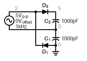 Voltage Multipliers (Doublers, Triplers, Quadruplers, and More