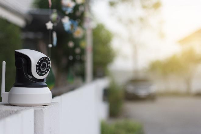 Advances in wireless technology have encouraged the growth of wireless security cameras.