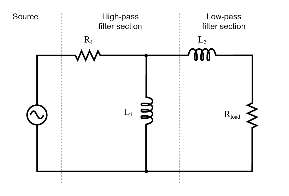 Band Pass Filters Filters Electronics Textbook