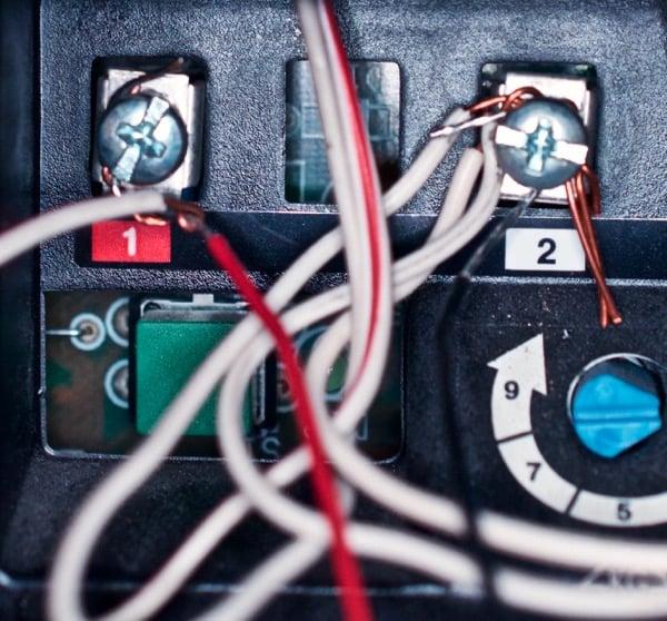 Teardown Tuesday: IoT Garage Door Opener