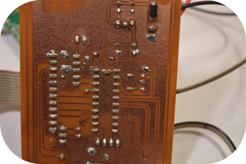Using a SIM900A to Send Sensor Data to a Website