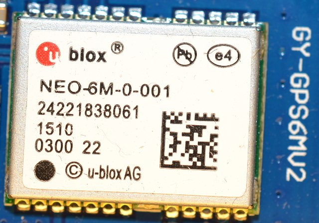 Make a GPS Clock With a PIC Microcontroller