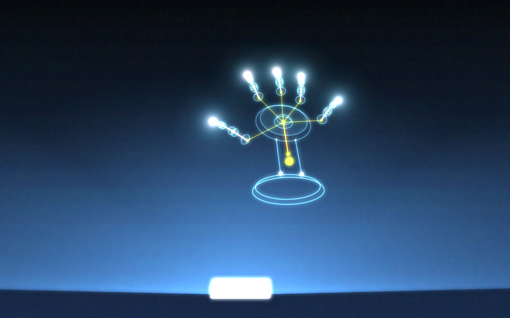 Leap Motion Raises $50 Million to Develop Gesture Tracking System