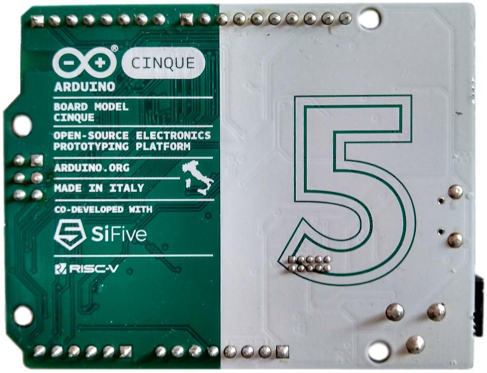 Intel powers an Arduino LWNnet