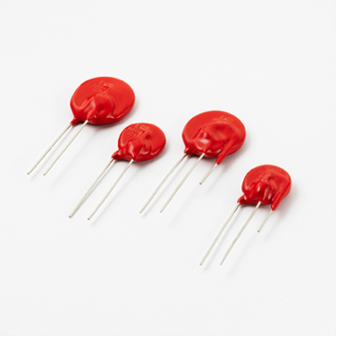 TMOV and iTMOV thermally protected varistors
