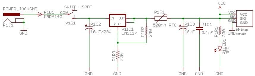 Build A 4 Bit Binary Counter With 5x7 Led Matrix