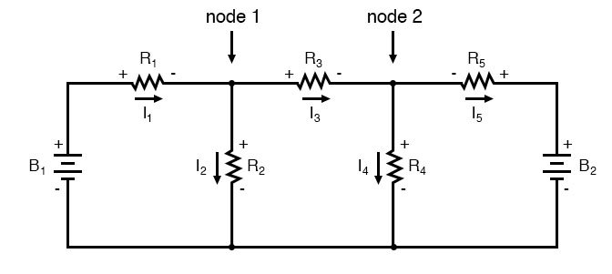 Mesh Current Method and Analysis | DC Network Analysis | Electronics