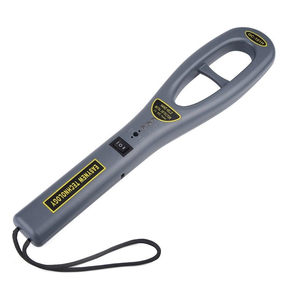 EASYNEW Metal Detector!