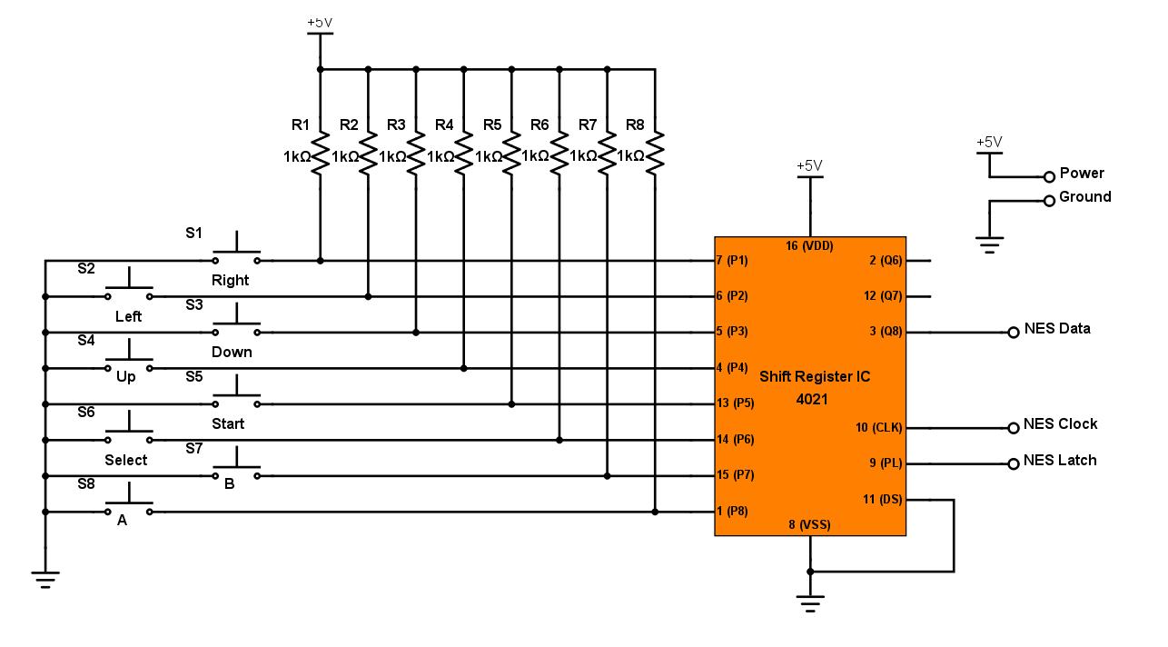 nintendo nes wiring schematic wiring diagram online nintendo entertainment system wiring diagram on wiring diagram super nintendo schematic nintendo entertainment system wiring diagram