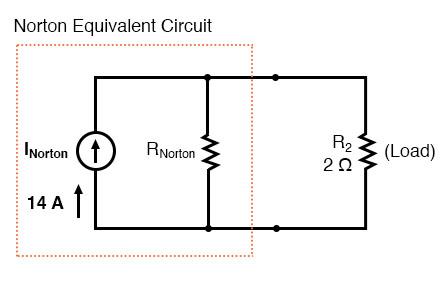 Norton's Theorem - Power of Engineers