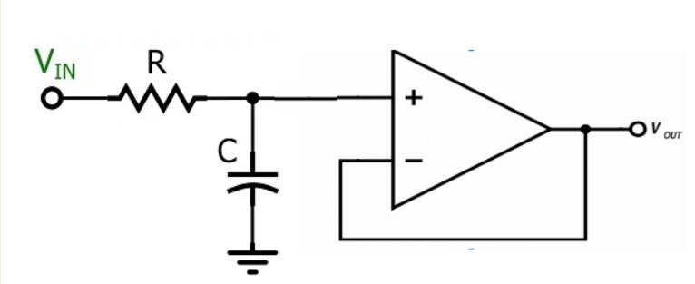 common operational amplifier  op-amp  applications