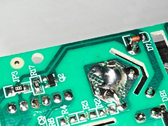 用于继电器的晶体管和二极管