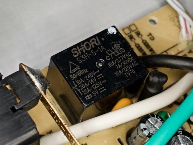 物联网插座继电器
