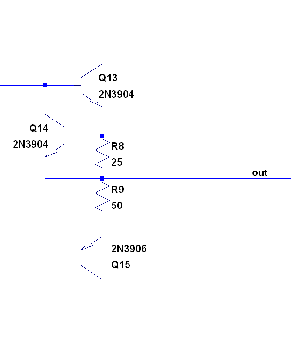 use ltspice to understand the lm741 opamp  part 2