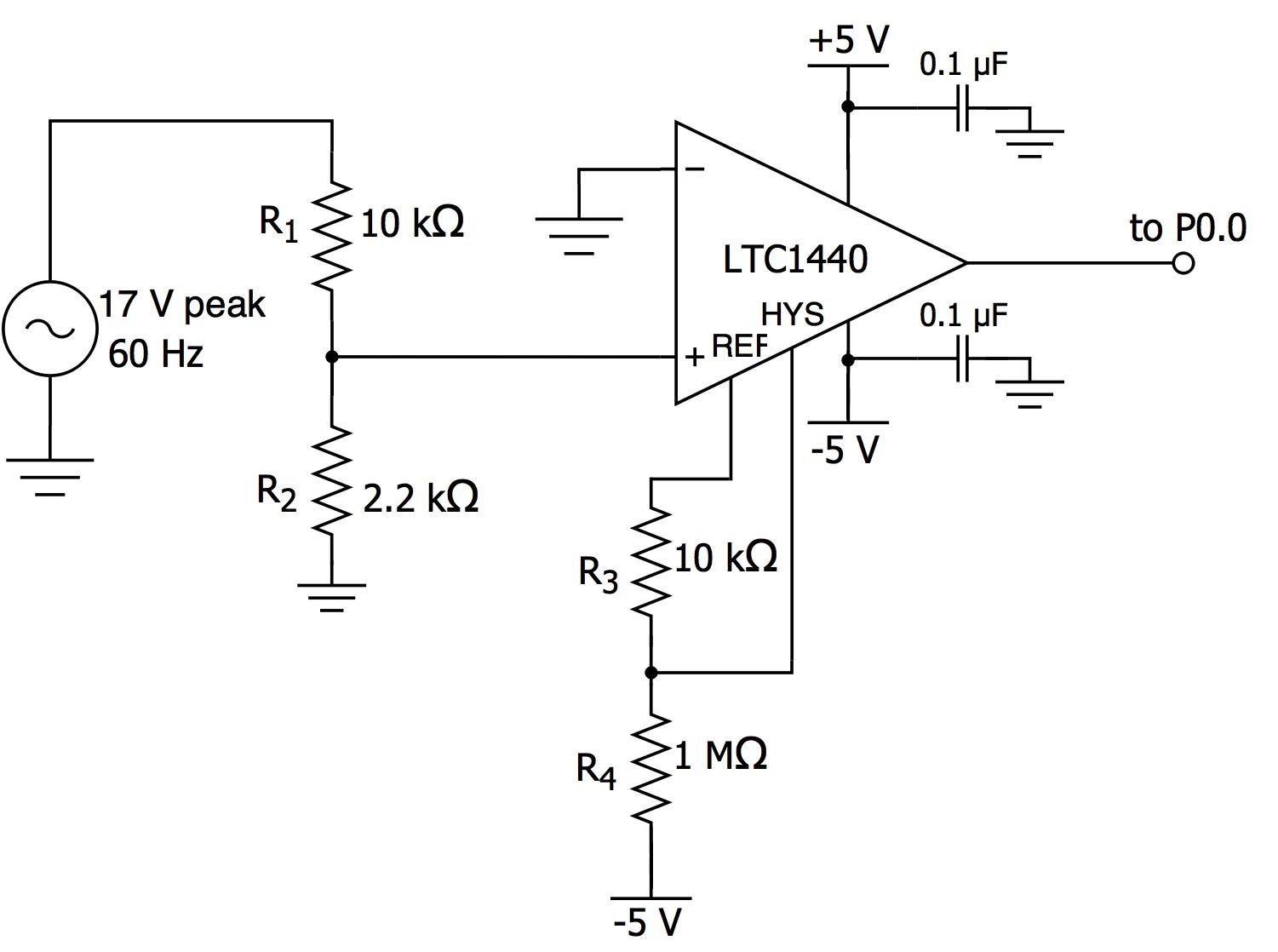 Ambient Light Monitor Zero Cross Detection Triac Based Lamp Dimmer Circuit