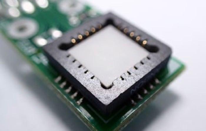 GHS01AT graphene Hall sensor.