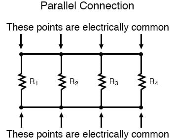 Superb What Are Series And Parallel Circuits Series And Parallel Wiring 101 Capemaxxcnl