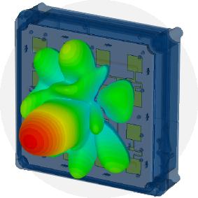 Meet WARLORD: Metawave Aims to Bring Millimeter-Wave RADAR