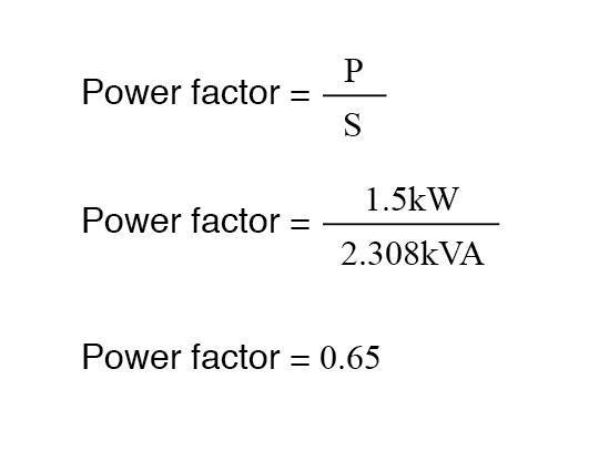 Practical Power Factor Correction | Power Factor | Electronics Textbook