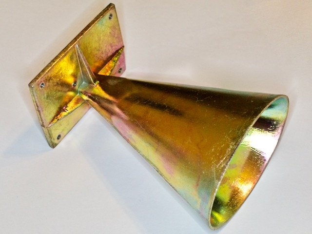 The Radar Horn!