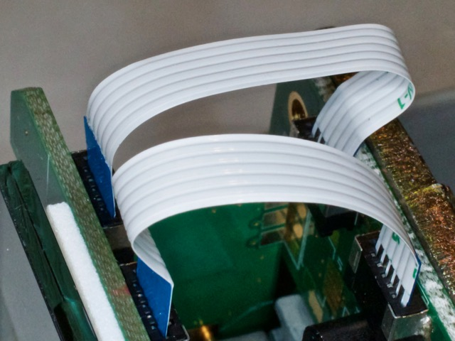 Ribbon Cables!