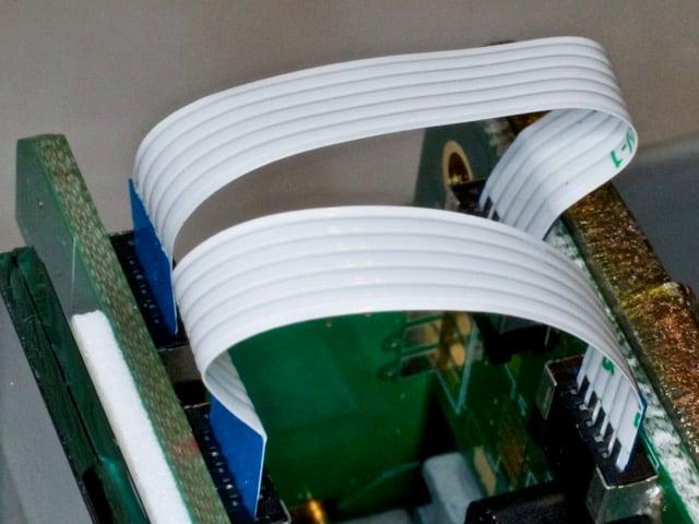 Ribbon Cables!