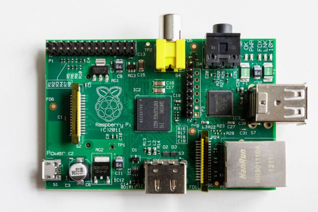Build Raspberry Pi Controllers: LED Flasher