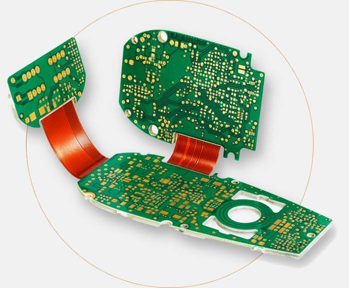 Rigid-Flex PCB Design: Benefits and Design Best Practices