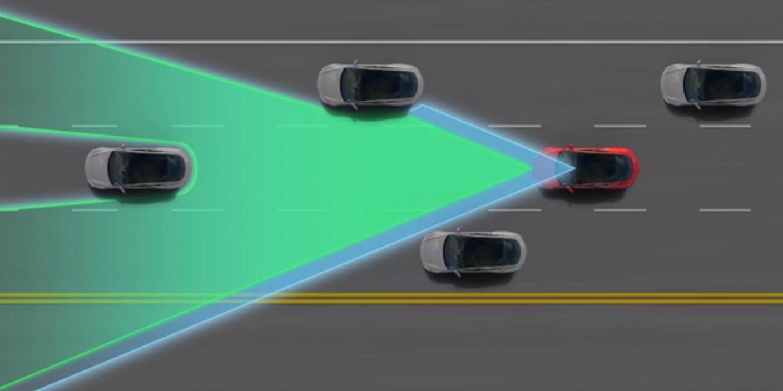 Tesla Vs Google Do Lidar Sensors Belong In Autonomous