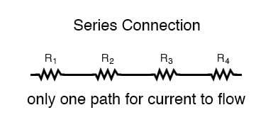 Cool What Are Series And Parallel Circuits Series And Parallel Wiring 101 Capemaxxcnl