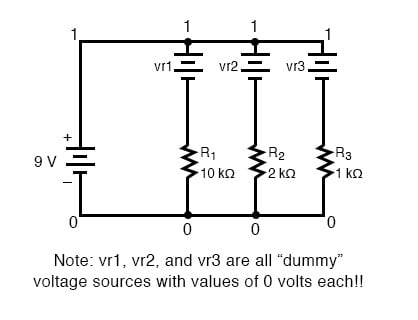 Wondrous Simple Parallel Circuits Series And Parallel Circuits Wiring Digital Resources Tziciprontobusorg