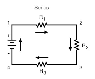 Groovy What Is A Series Parallel Circuit Series Parallel Combination Wiring Digital Resources Indicompassionincorg