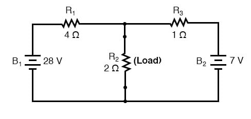 simplifying linear circuits
