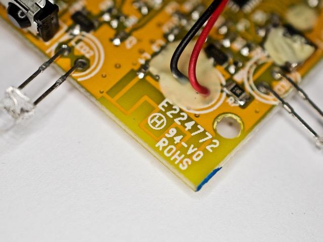 Smart Bluetooth Remote - Photo By: Alex Udanis