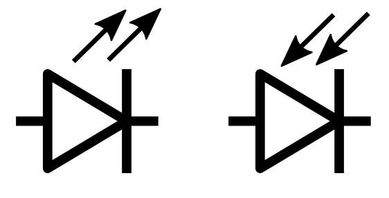 electrical symbols for electronic components  passive