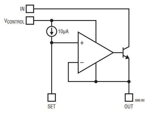 need a current regulator use a voltage regulator rh allaboutcircuits com