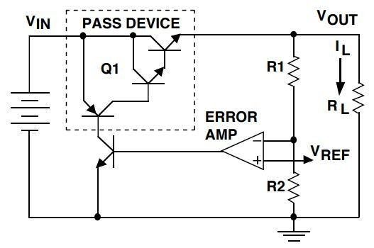 Need a Current Regulator? Use a Voltage Regulator! Regulators A Schematic Diagram on ic schematic diagram, template diagram, layout diagram, a schematic drawing, circuit diagram, ups battery diagram, a schematic circuit, simple schematic diagram, as is to be diagram,