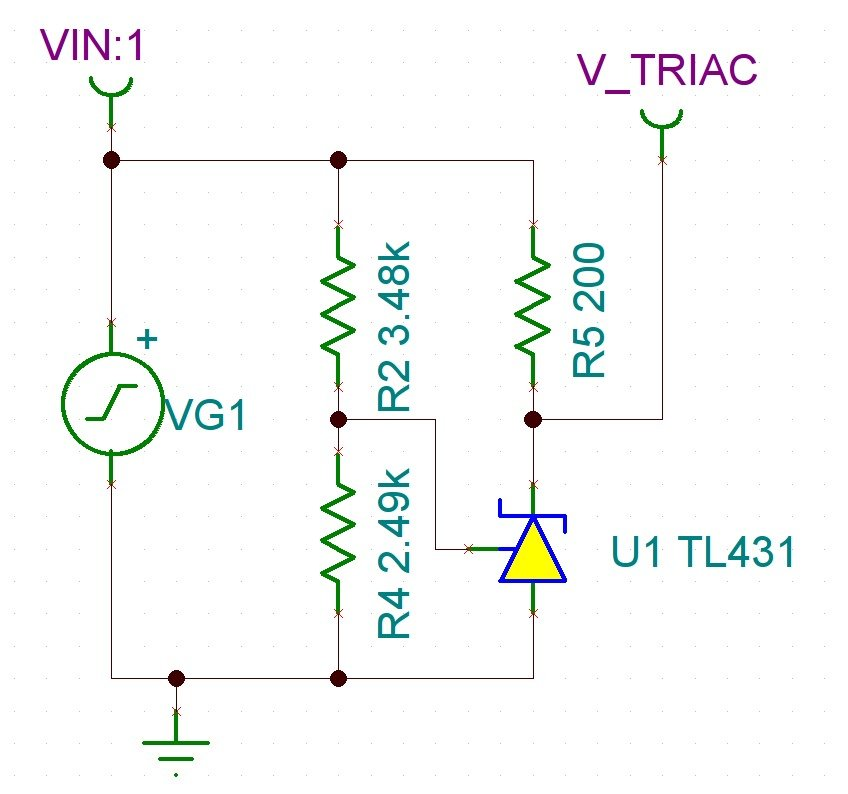 C-BISCUIT Power: Crowbar Protection Circuit for 5V Regulator
