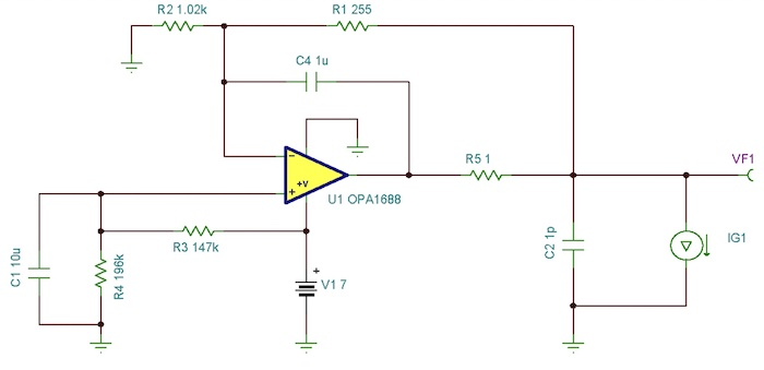 An ultra-low noise power supply design for Hi-Fi audio.