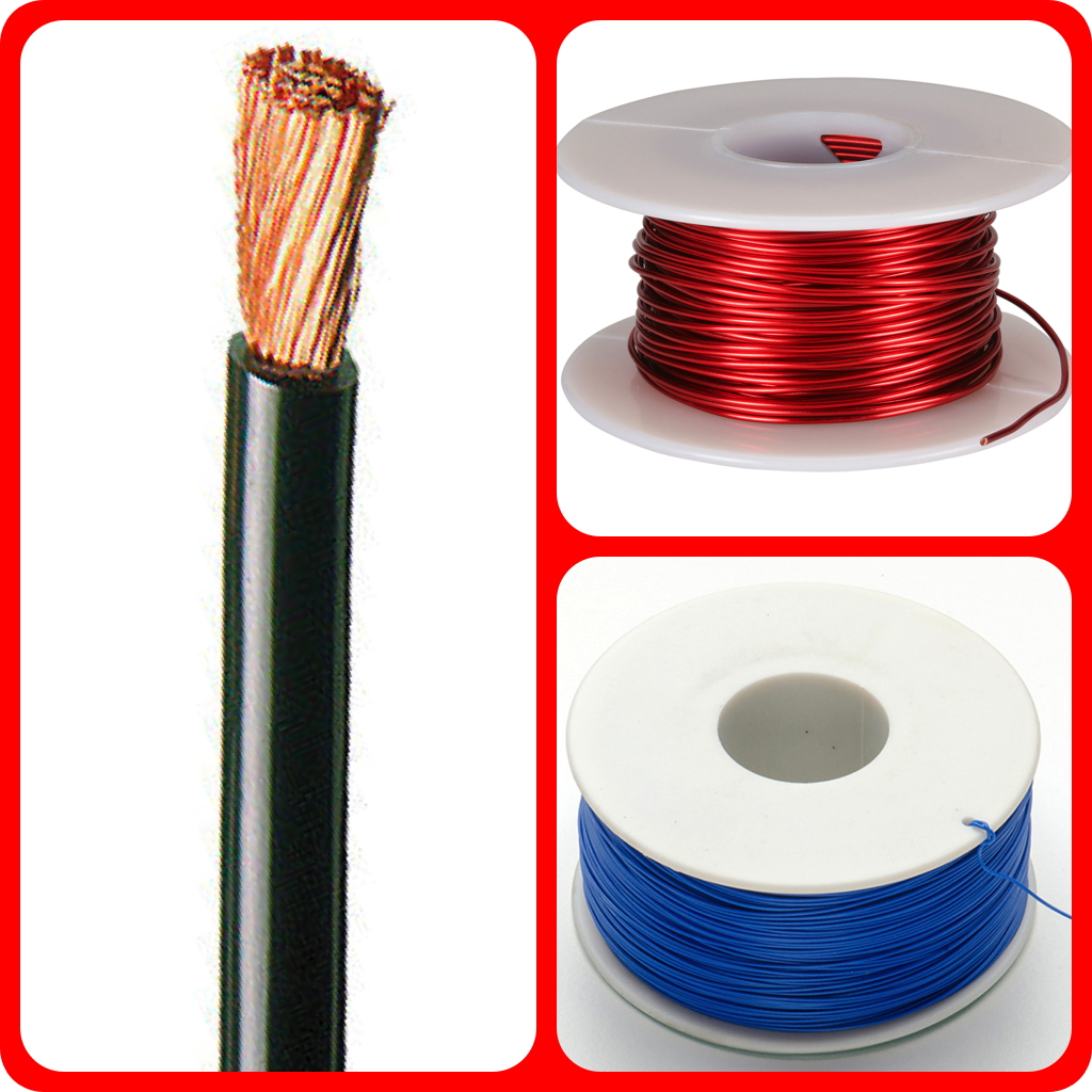 The Best Wire for Breadboarding - News