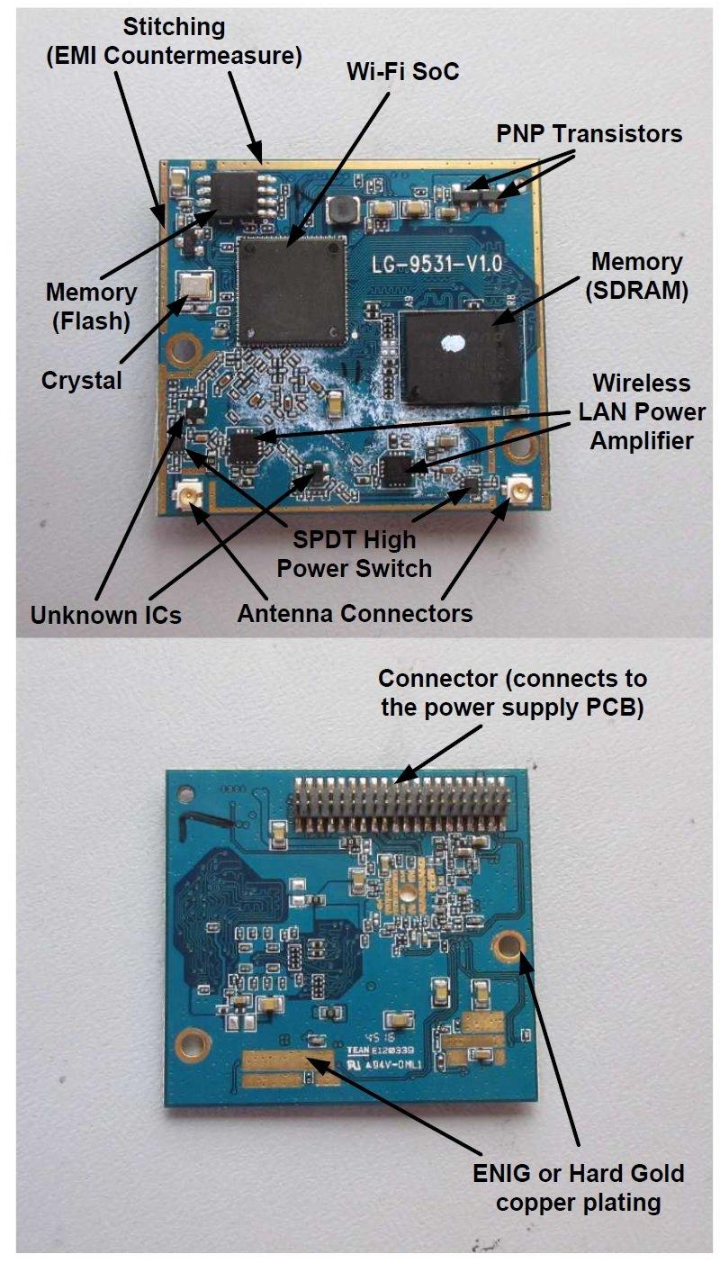 Teardown Tuesday Smart Doorbell And Camera System News