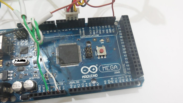 Use an Arduino to Control a Motor
