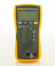 fluke 115 specs manuals buy rh allaboutcircuits com fluke 115 manual download fluke 115 multimeter manual pdf